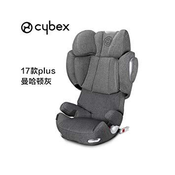 cybex q3 fix plus