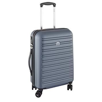 delsey valise