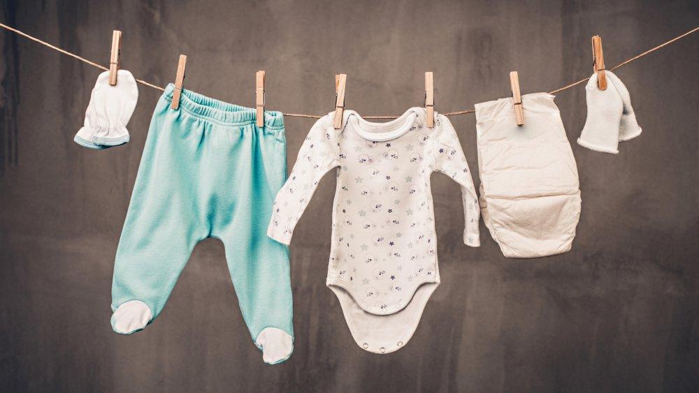 habits bébé