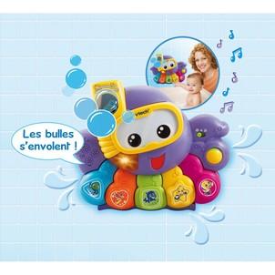 jouet bebe bain