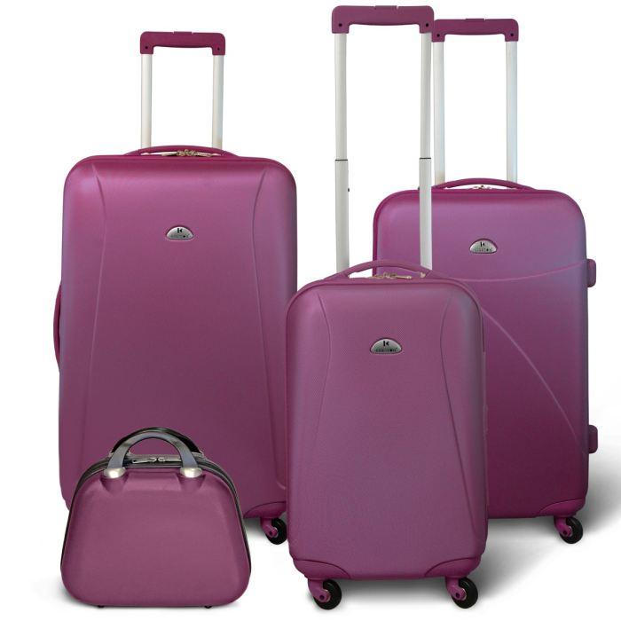 les valises