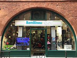 magasin bébé toulouse centre
