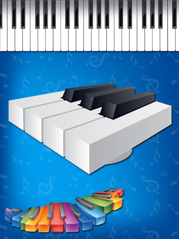 piano tap
