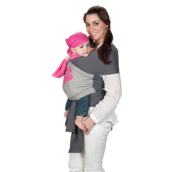 porte bébé 6 mois
