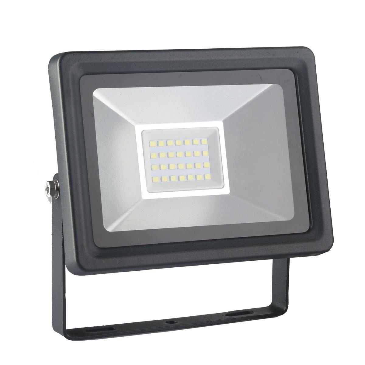 projecteur exterieur led