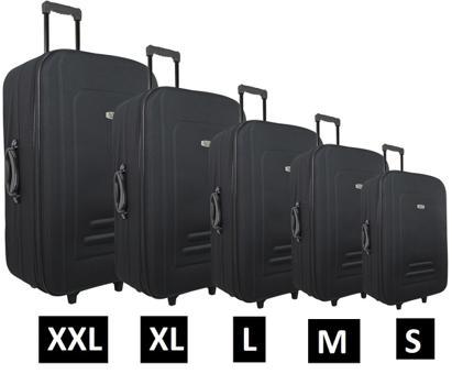 quelle taille valise pour 25 kg