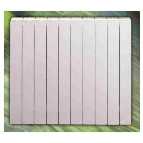 radiateur fonte alu