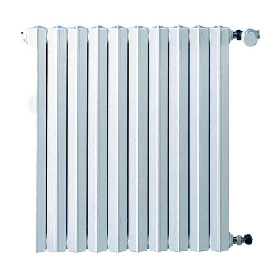 radiateur fonte