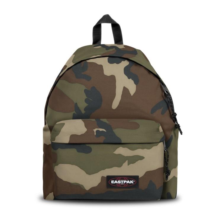 sac eastpak motif militaire