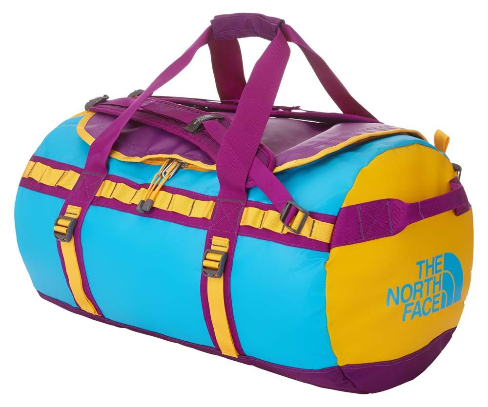 sac north face base camp duffel