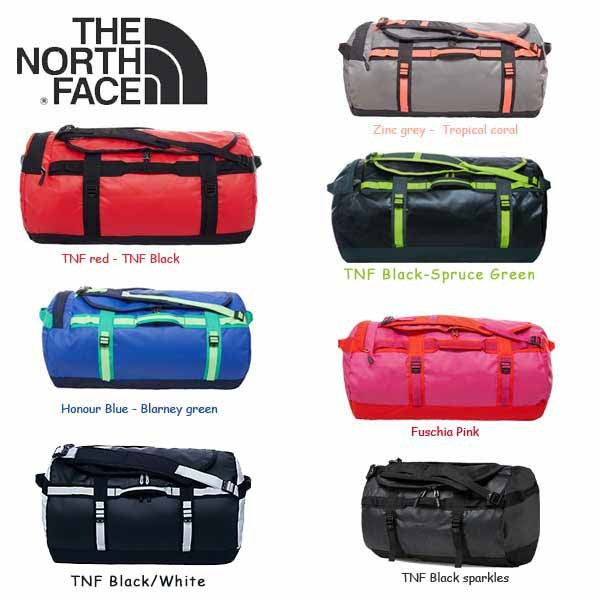 sac voyage north face