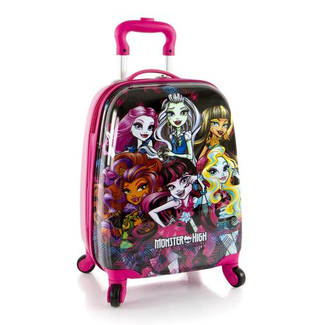 valise monster high