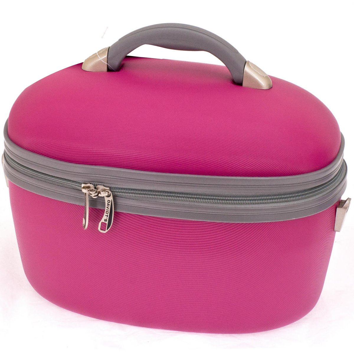 vanity case rigide