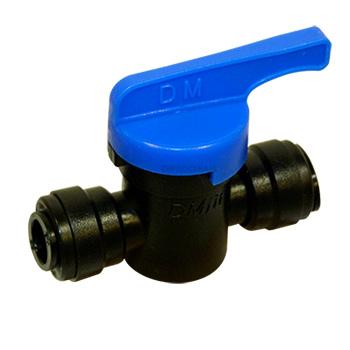 vanne eau