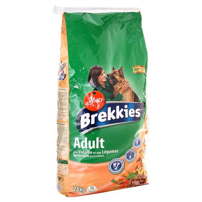 brekkies chien