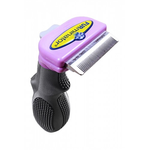 brosse poil chat