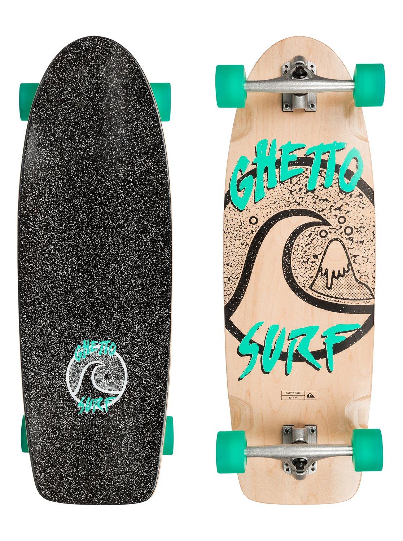 skate quiksilver