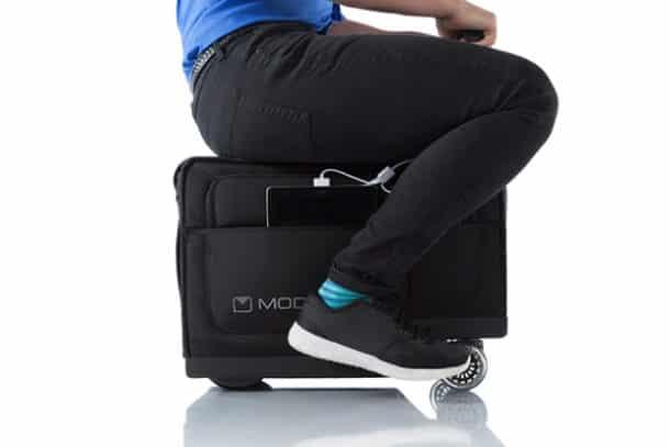valise electrique