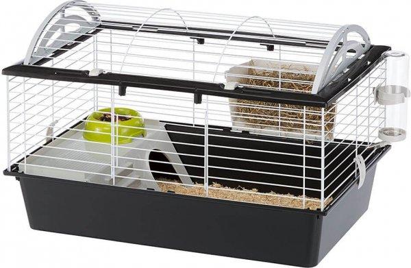 cage cobaye