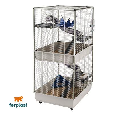 cage furet ferplast