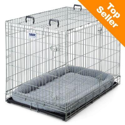 cage interieur pour chien