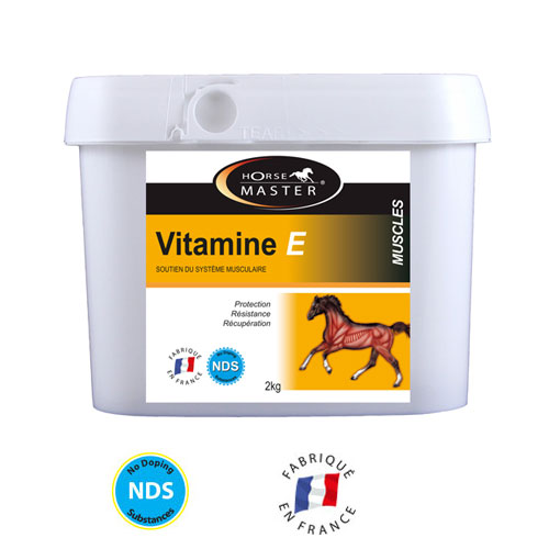 complement alimentaire cheval