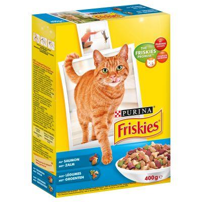 croquette chat friskies