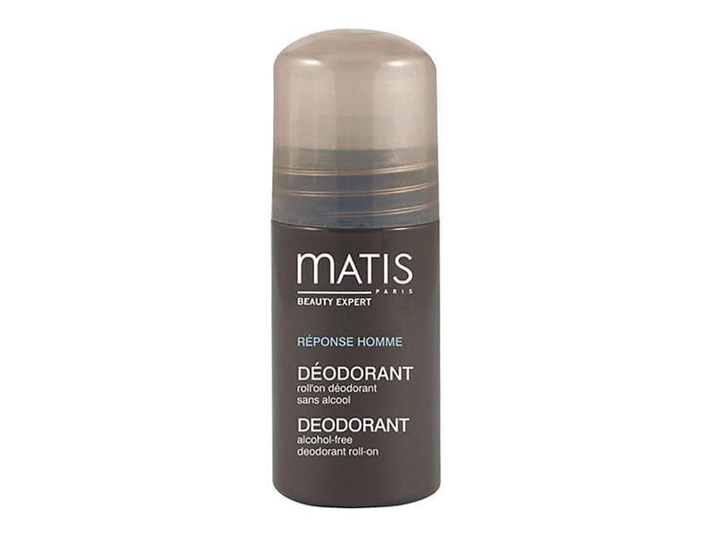 déodorant homme