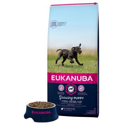 eukanuba chiot
