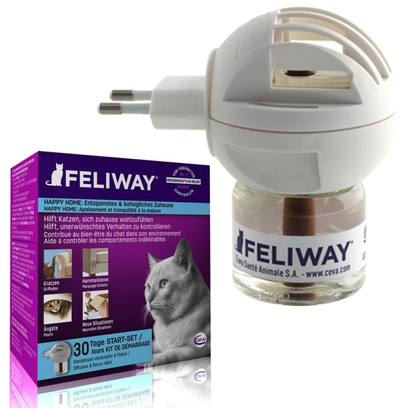 feliway pour chat