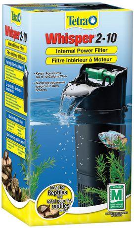 filtre tetra
