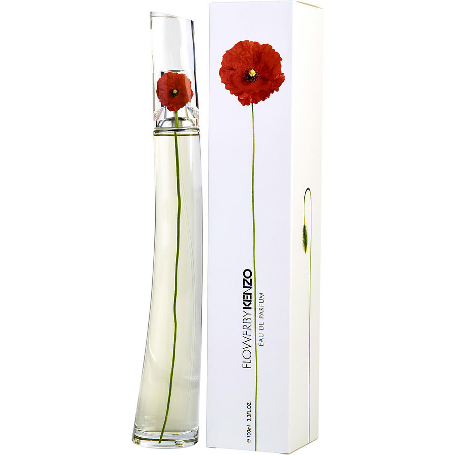 parfum kenzo flower