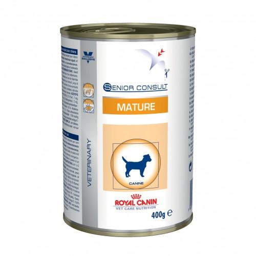 paté pour chien royal canin