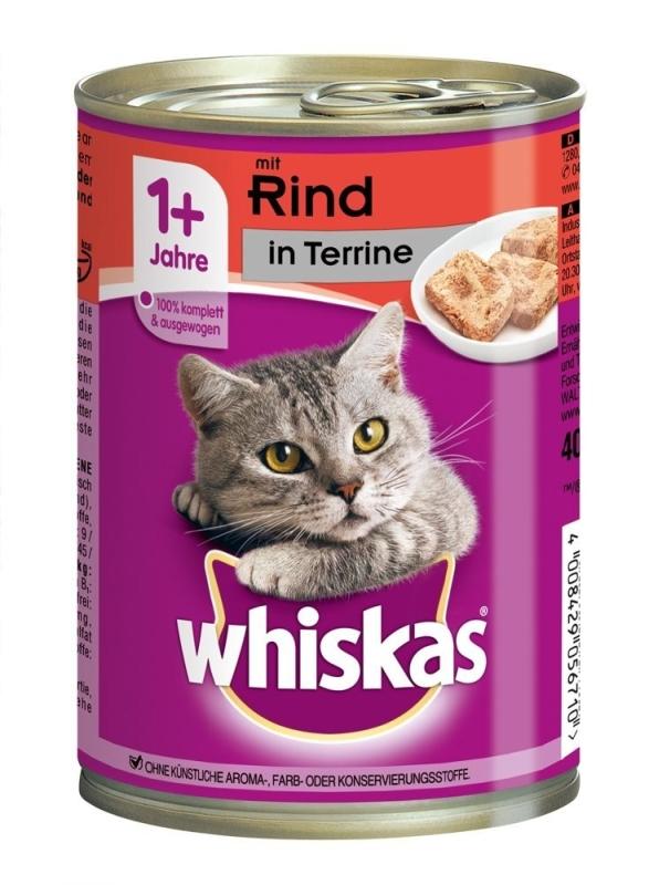 paté whiskas