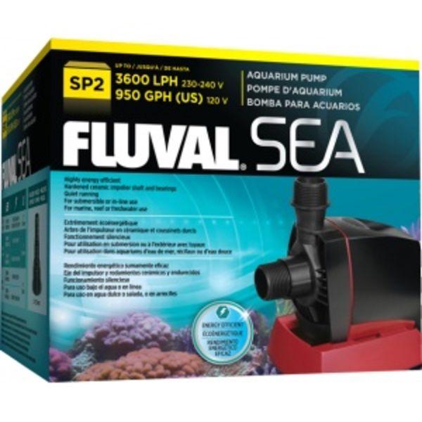 pompe aquarium fluval