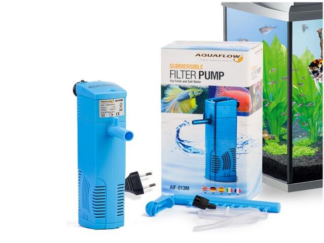 pompe pour aquarium