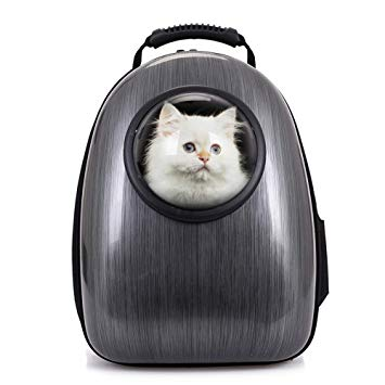 sac a dos pour chat