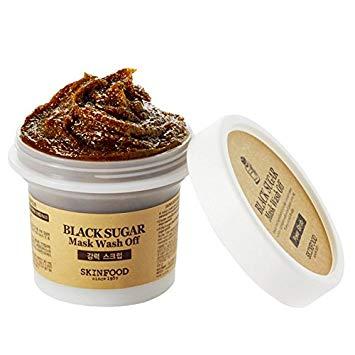 skinfood black sugar