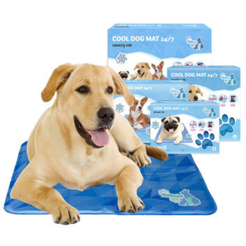 tapis rafraichissant pour chien