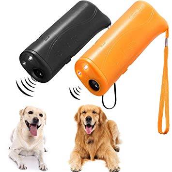 ultrason chien anti aboiement