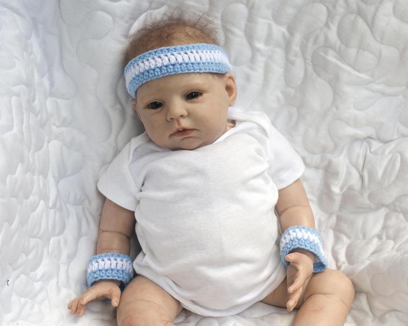bandeau bébé garçon