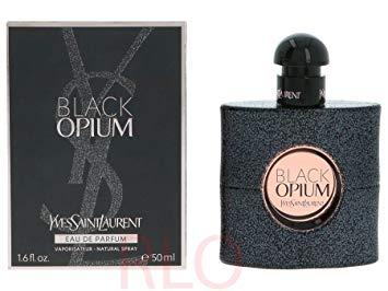 black opium 50 ml