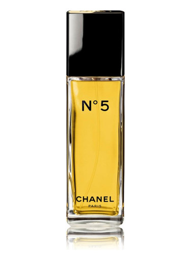 chanel 5 eau de toilette
