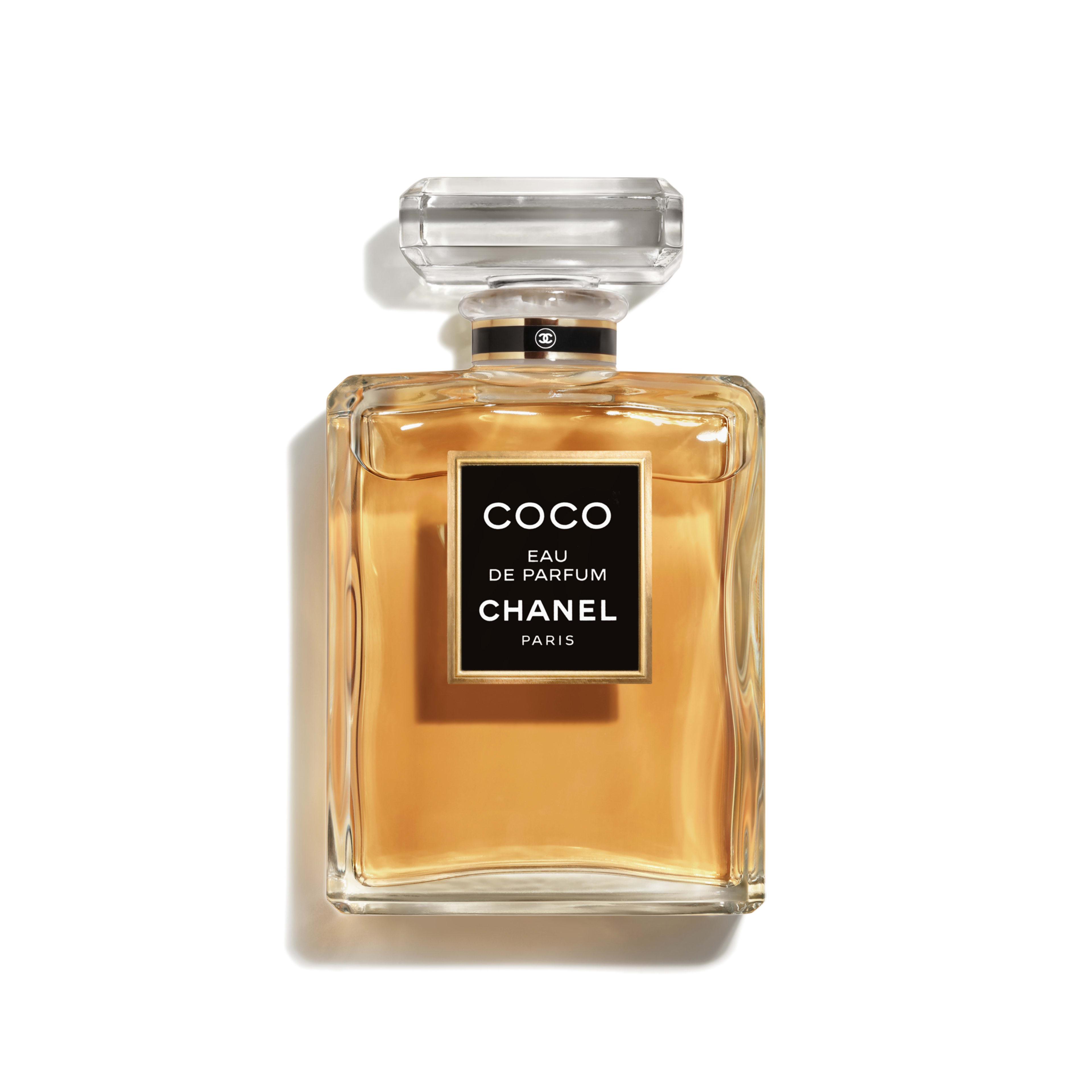 eau de parfum coco chanel