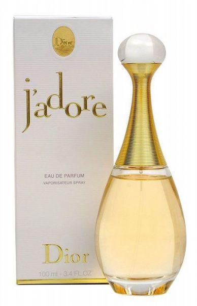 j adore dior eau de parfum