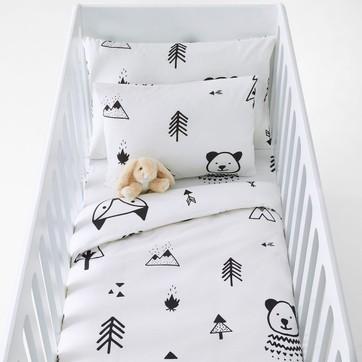 linge lit bébé