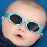 lunette de soleil bebe 4 mois