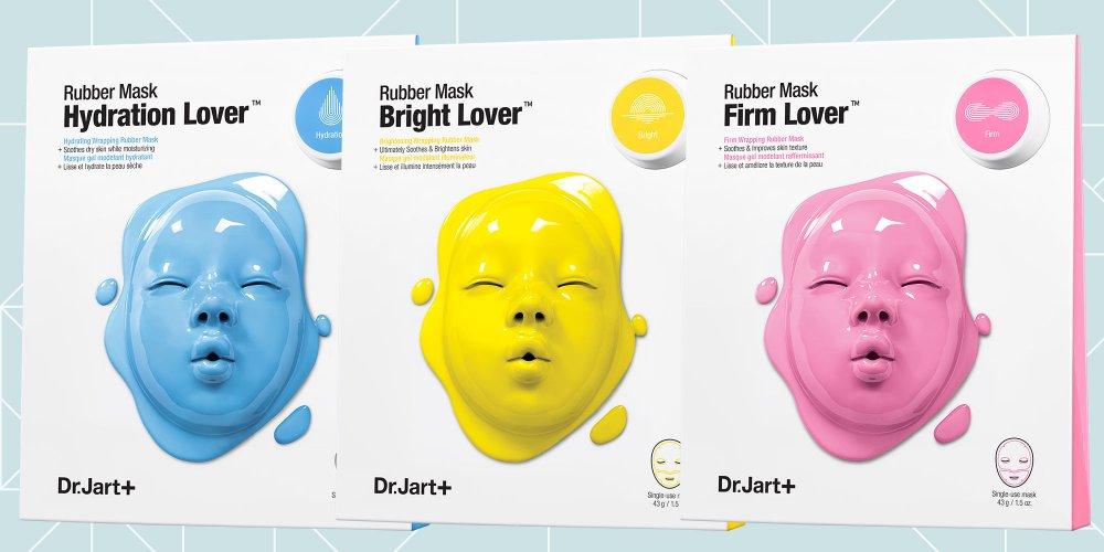 masque dr jart