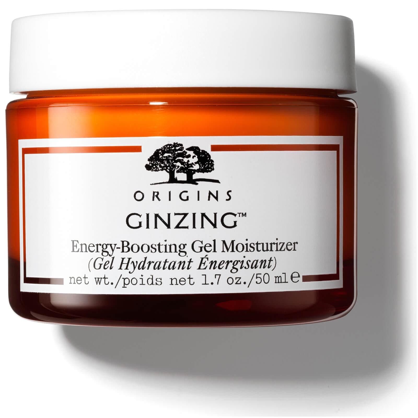 origins ginzing